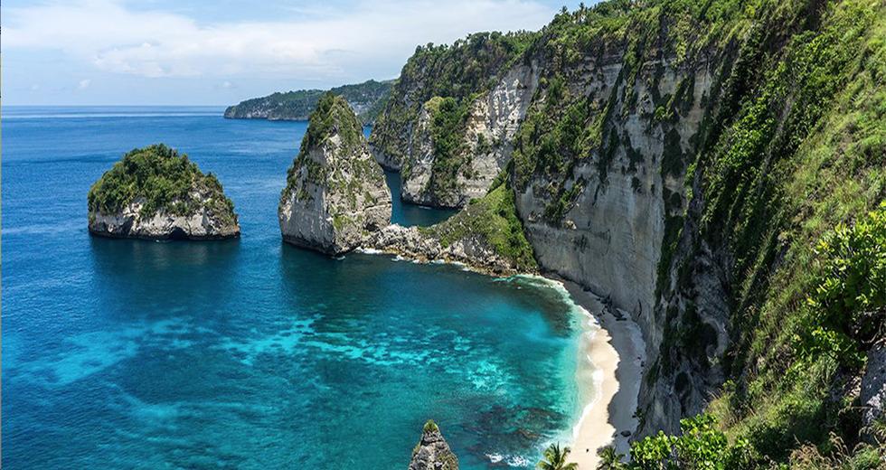 Penida Project indo ocean project